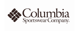 Logo Colombia Schuhe