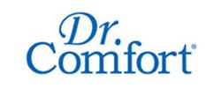 Logo Dr. Comfort Orthopädische Schuhe