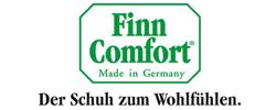Logo Finn Comfort Schuhe