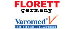 Logo Florett Schuhe