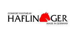 Logo Haflinger Schuhe