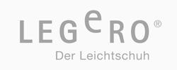 Logo Legero Schuhe