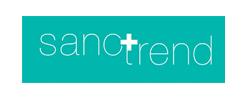 Logo Sano Trend Orthesen