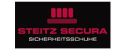 Logo Steitz Schuhe