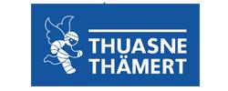 Logo Thuasne Orthesen