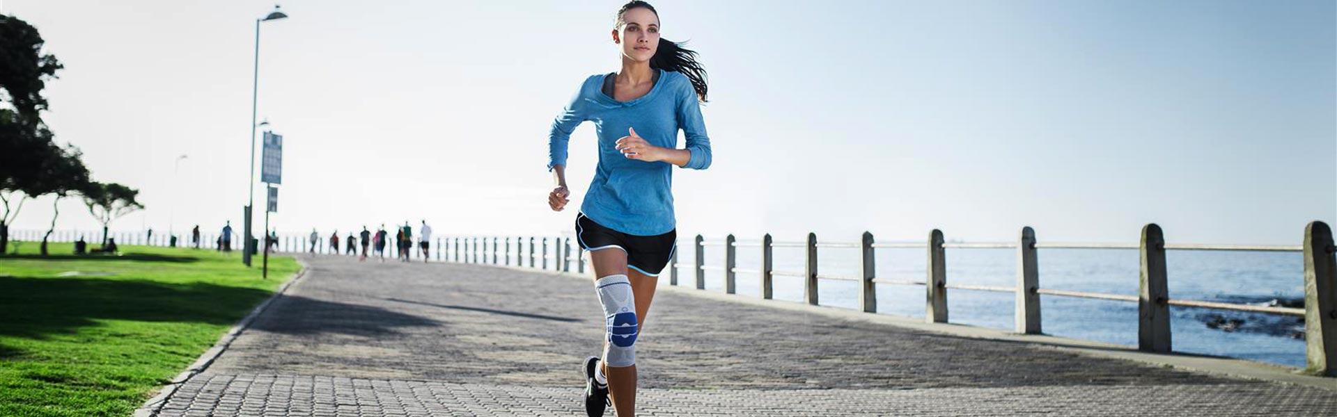 Orthopädie-Schuhtechnik Schwörer in Neustadt hilft Ihnen fit und mobil zu bleiben