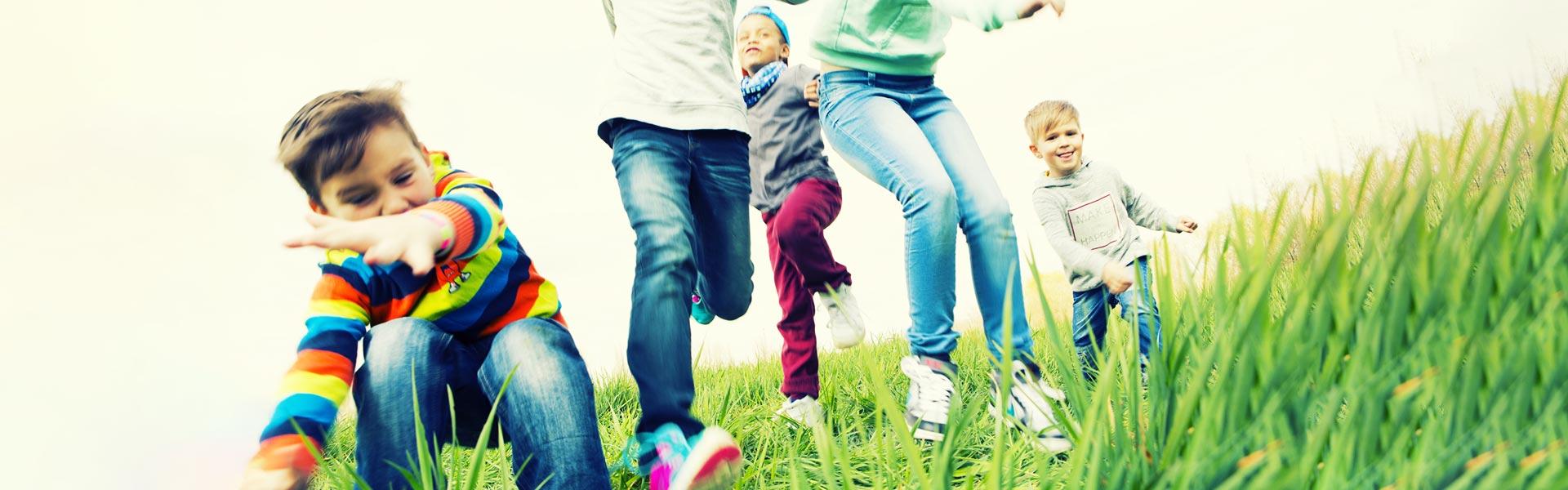 Orthopädie-Schuhtechnik Schwörer in Neustadt- Kinderschuhe die passen