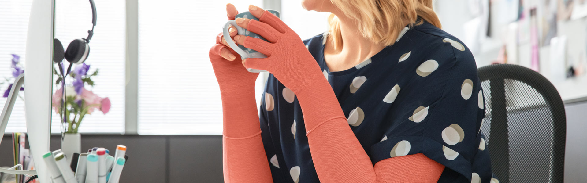 Orthopädie-Schuhtechnik Schwörer in Neustadt- Kompressionstherapie, eine Wohltat für Ihre Beine