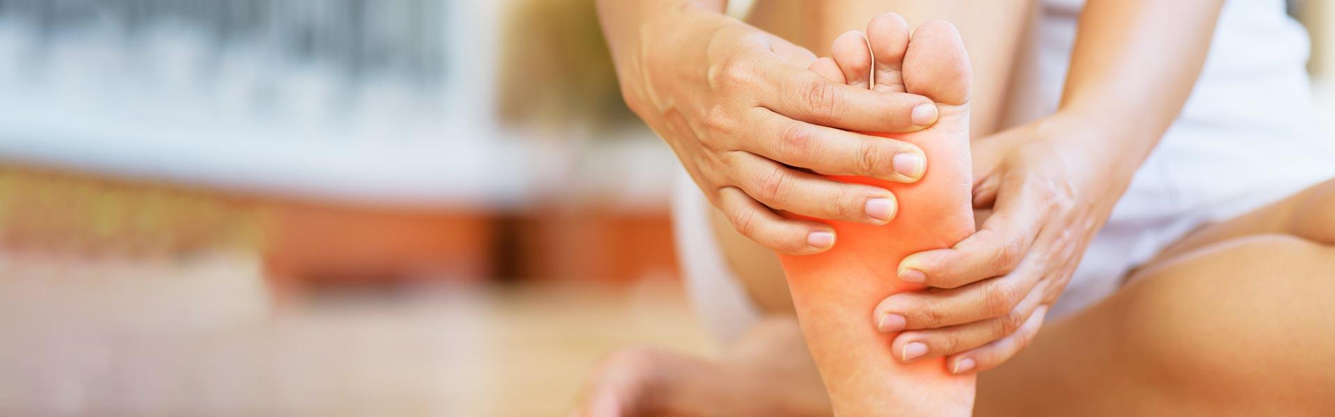 Orthopädie-Schuhtechnik Schwörer in Neustadt- endlich keine schmerzenden Füße mehr