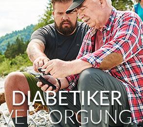 Diabetikerversorgung