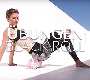 Übungen Blackroll